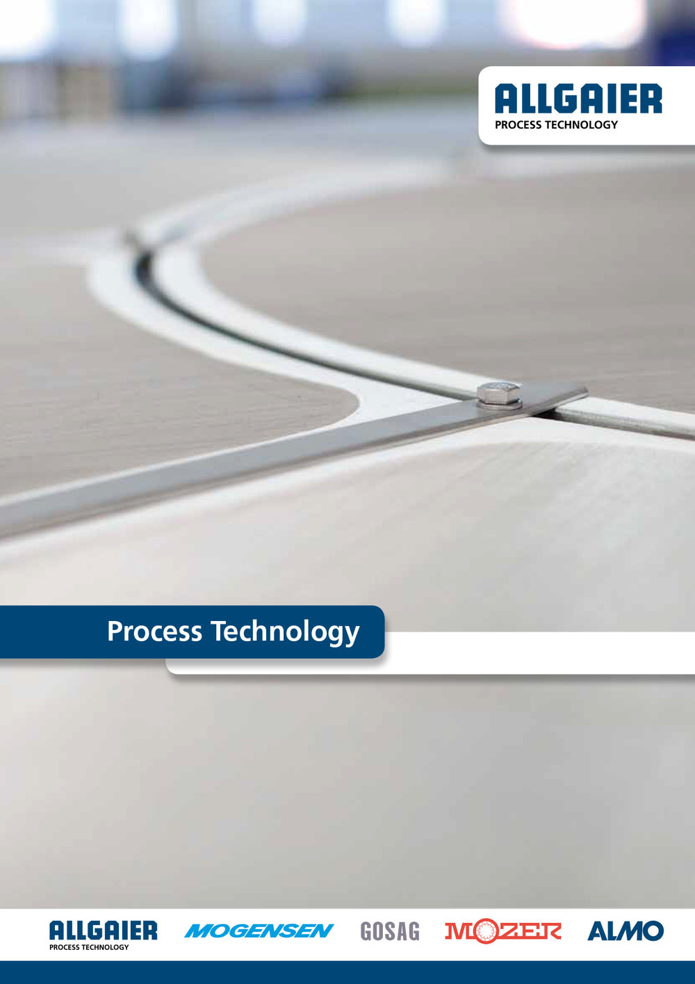Allgaier Process Technology