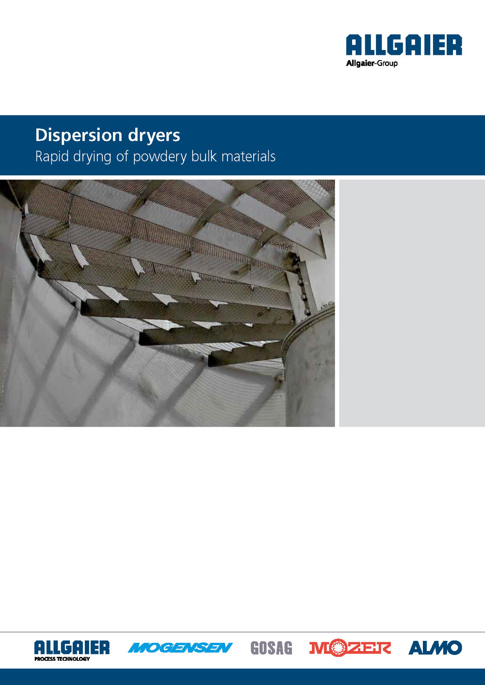 Dispersion Driers