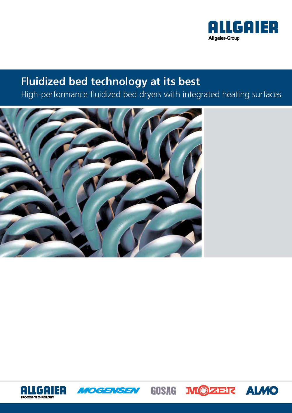 Fluidized bed technology at its best