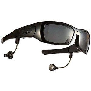 c90567a8ad4b FULL HD BLUETOOTH MP3 VIDEO SUNGLASSES ( 4 IN 1)   UV 400 POLARIZED LENS