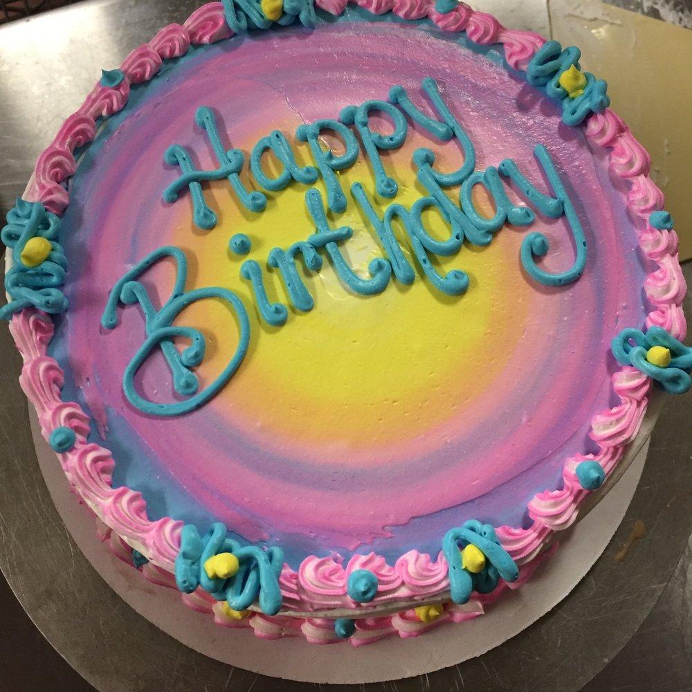 Cake Design #9