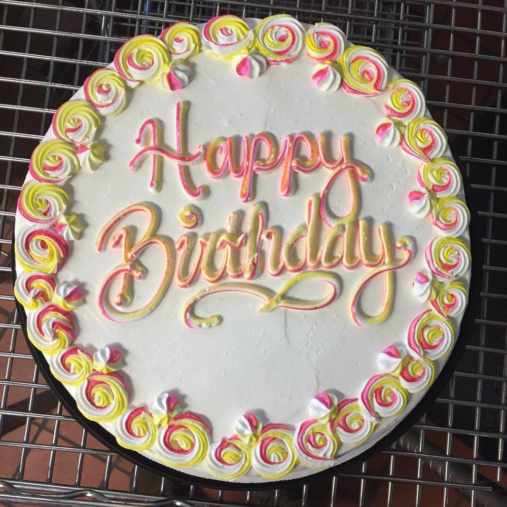 Cake Design #11