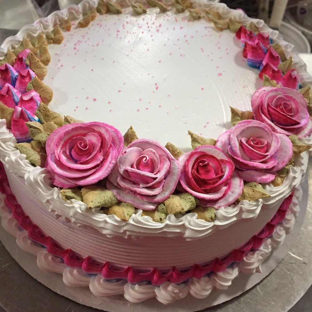 Cake Design #24