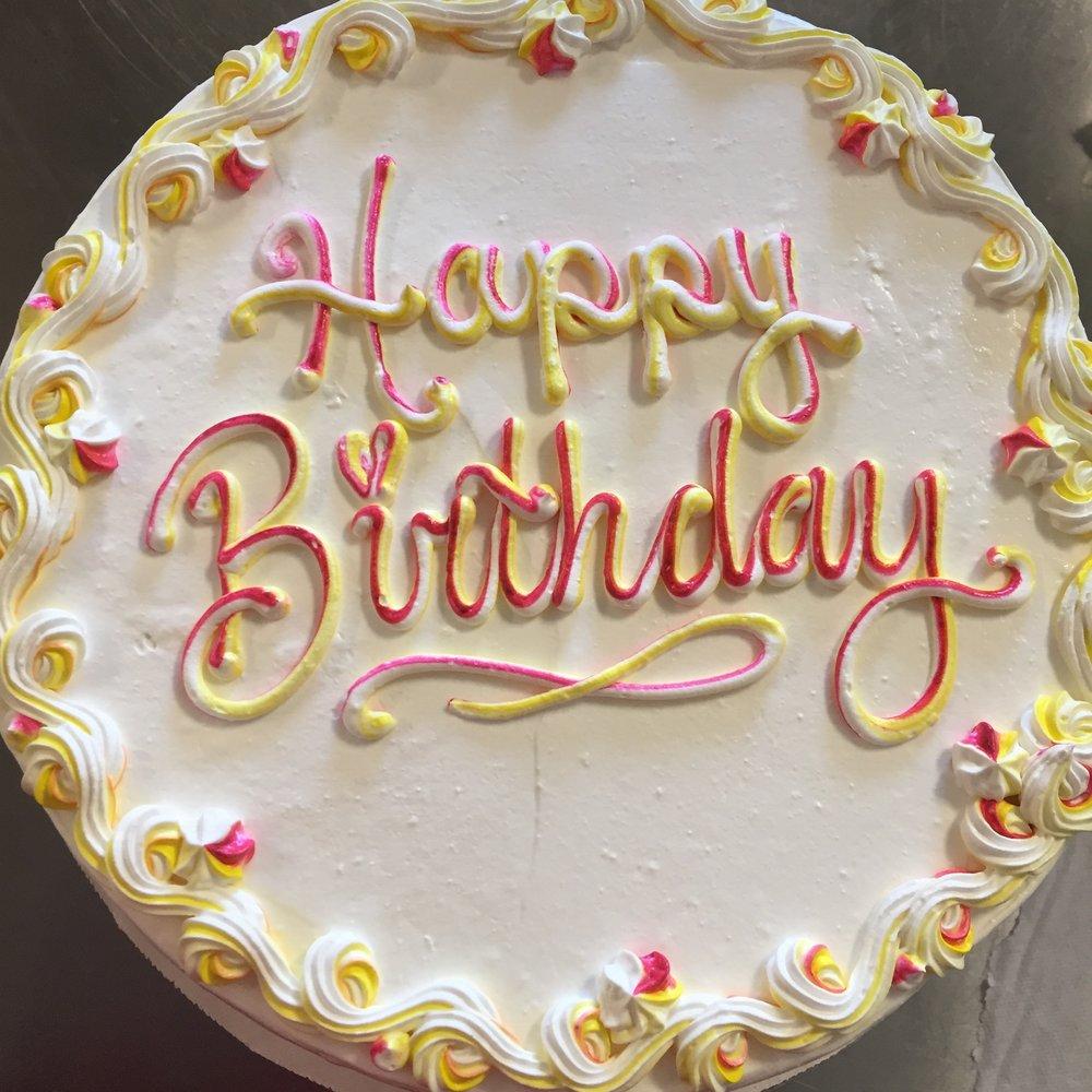 Cake Design #39