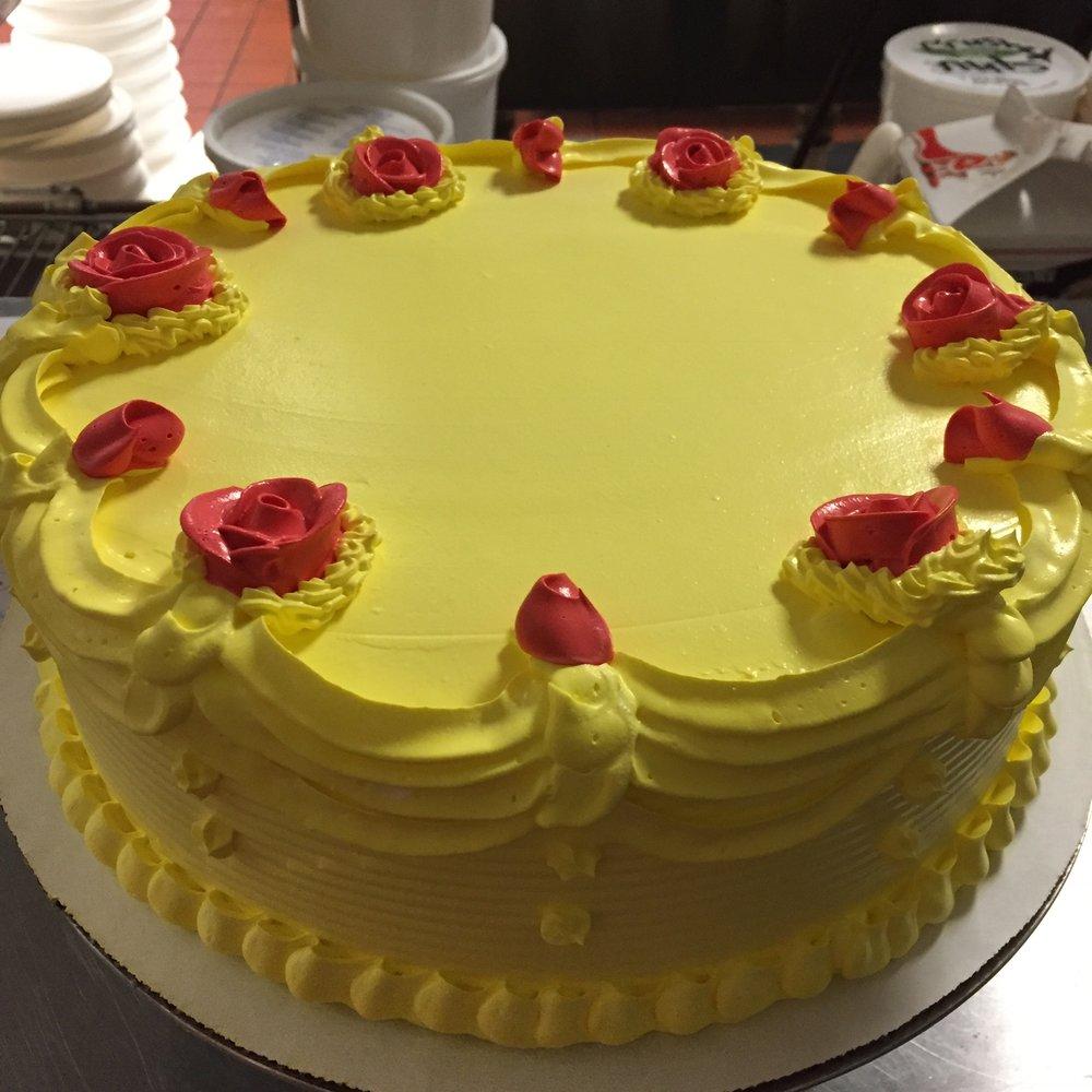Cake Design #41
