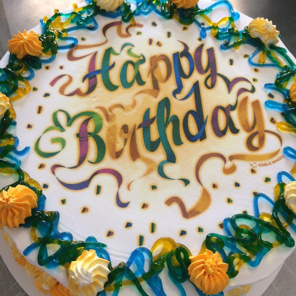 Cake Design #42