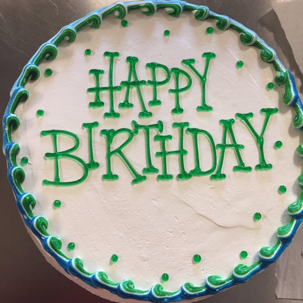 Cake Design #44