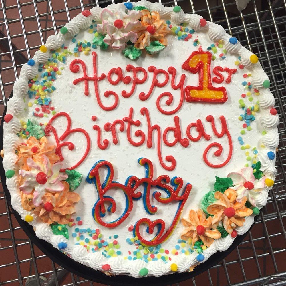 Cake Design #48