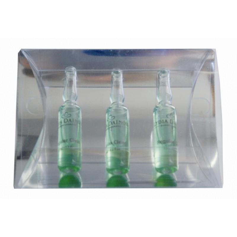 Wirkstoffkonzentrat  Cellpur Reg. Clear  Lydia Dainow
