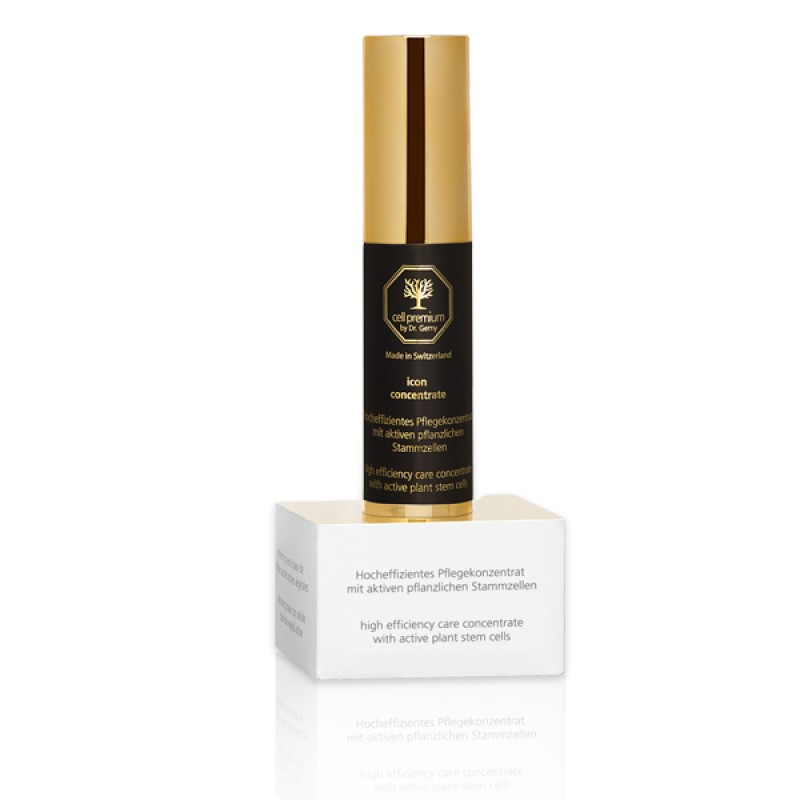 Serum Stammzellen  Icon Concentrate  Med Beauty