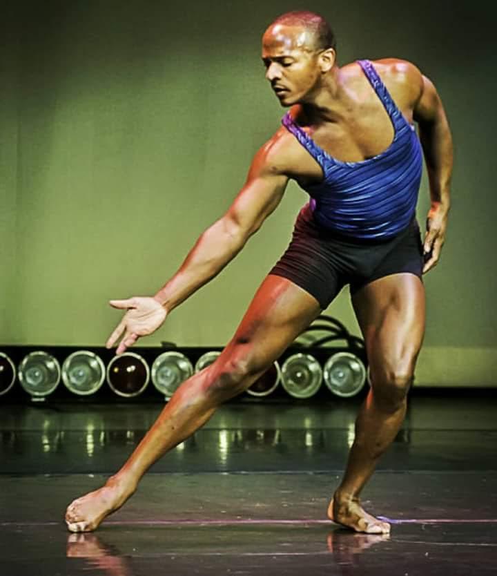 Christopher dance biojpg
