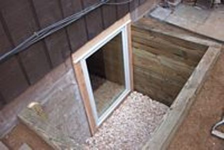 brick basement window wells. Plain Basement 8JPG On Brick Basement Window Wells
