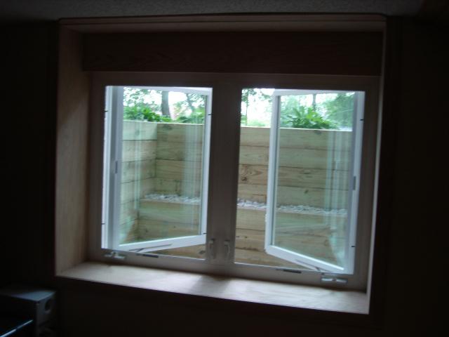 Luxury Basement Escape Window Cost