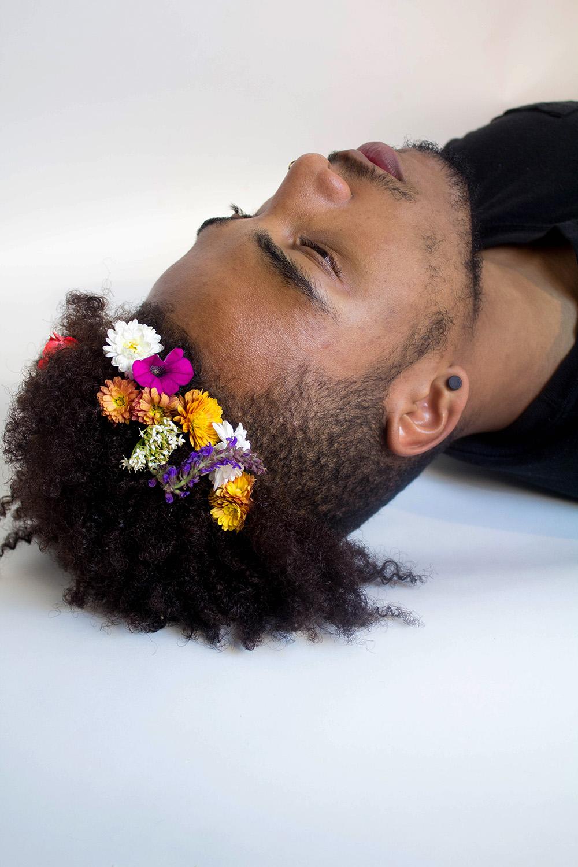 """Chaimaa Medhat, """"Flower Crown"""""""
