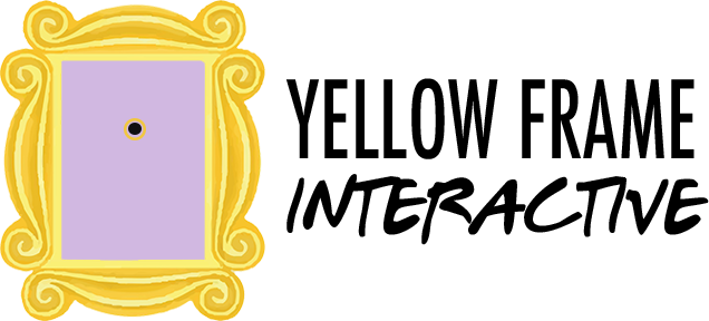 Yellow Frame Interactive | Tulsa Oklahoma | Online Marketing | Programmatic Ad Buying