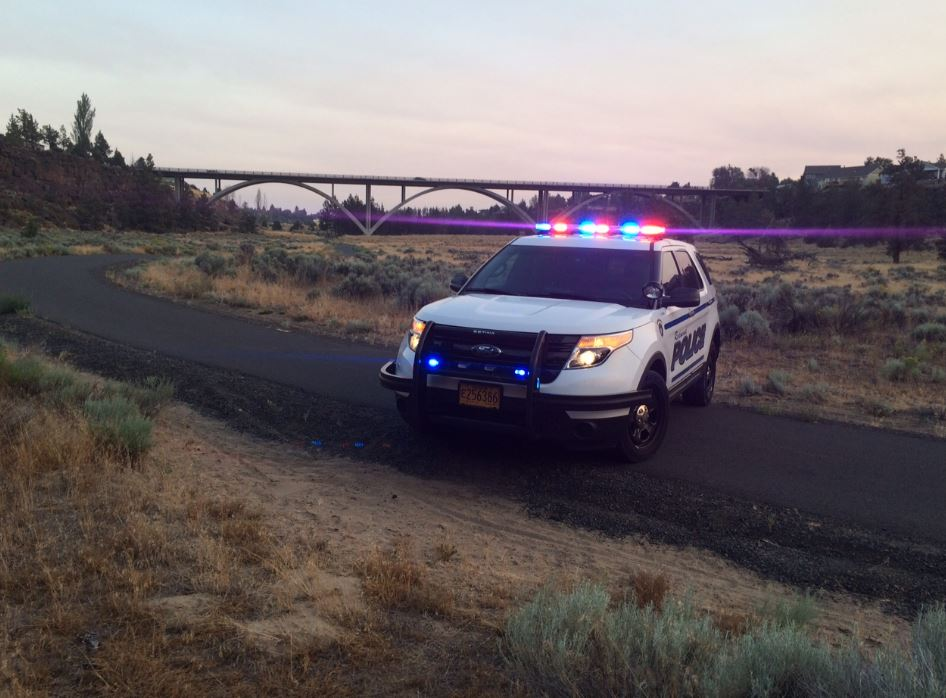 RPD Vehicle in Dry Canyon.JPG