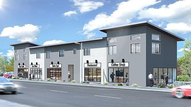 | JUST LISTED | APPROVED MIXED USE PROJECT | West Sacramento  Very excited to present 1600 Jefferson Blvd! C-1 zoned vacant land in a prime location on Jefferson Blvd. Offered with entitlements for a 4,880 SF mixed use project consisting of approx. 2,440 SF of office and cafe/restaurant space on the ground level and 2,440 SF of apartments on the second level. Adjacent to West Sacramento's thriving Bridge District as well as the established State Streets. High visibility on Jefferson Blvd and central to the future waterfront Pioneer Bluff/Stone Lock Districts.  For additional information please contact via email link in bio. Presented by Emma Dettwiler BRE #01963769 | The Advantage Group | 1600 Jefferson Blvd, West Sacramento CA 95691 | MLS #19002845