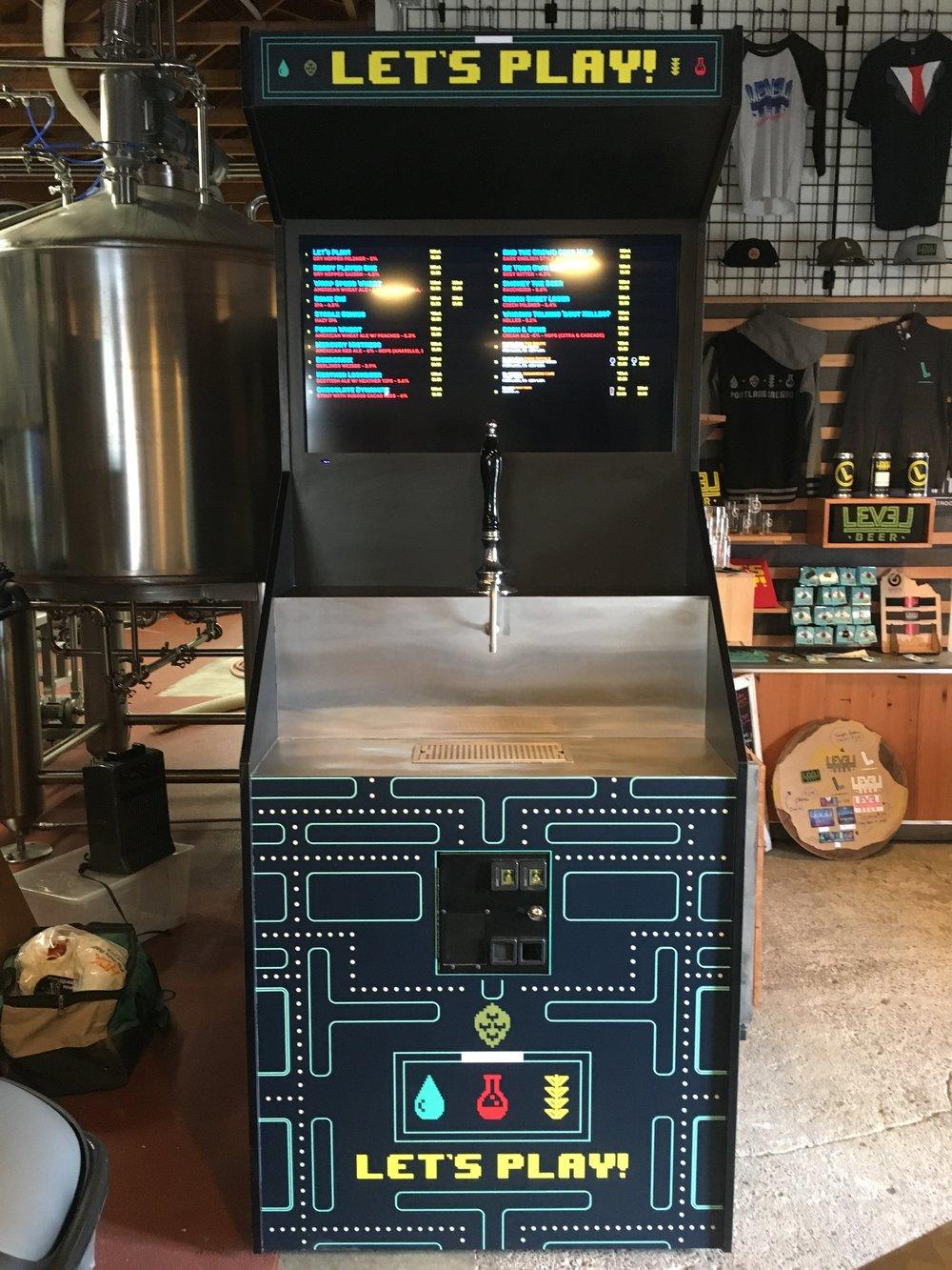 Beercade