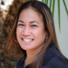 Tiffany Taulua  Patient Care Coordinator