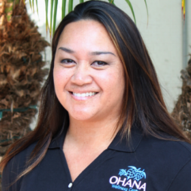 Trisha Pereira  HR/Office Manager