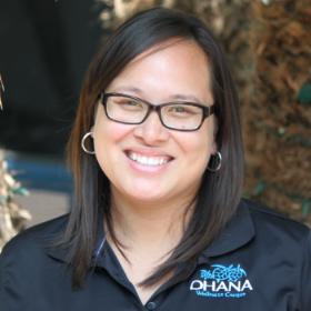Marisa Reid-Lutali  Operations Coordinator