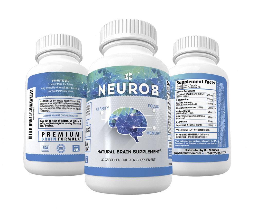 Neuro 8