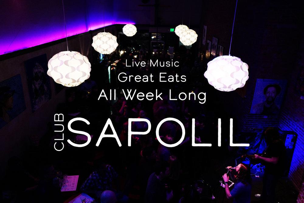 & Club Sapolil