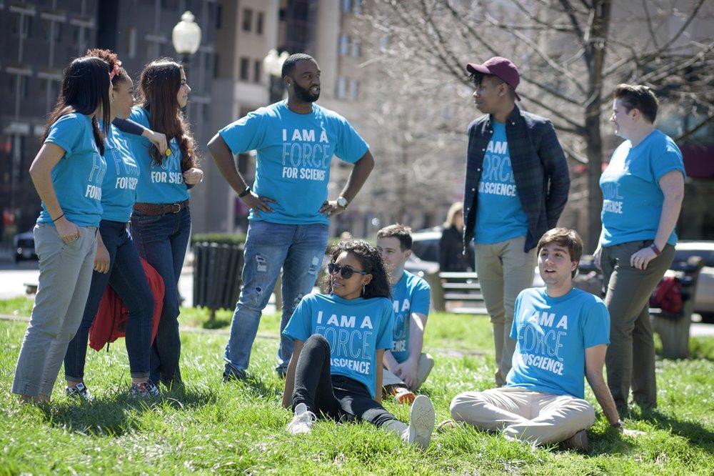 AAAS Staff in Park.jpg