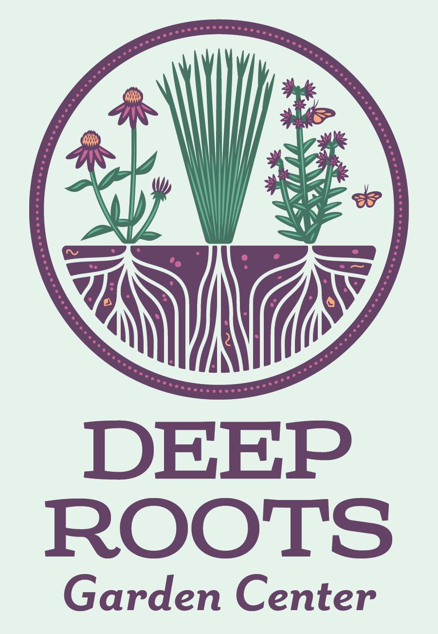 Deep Roots Garden Center