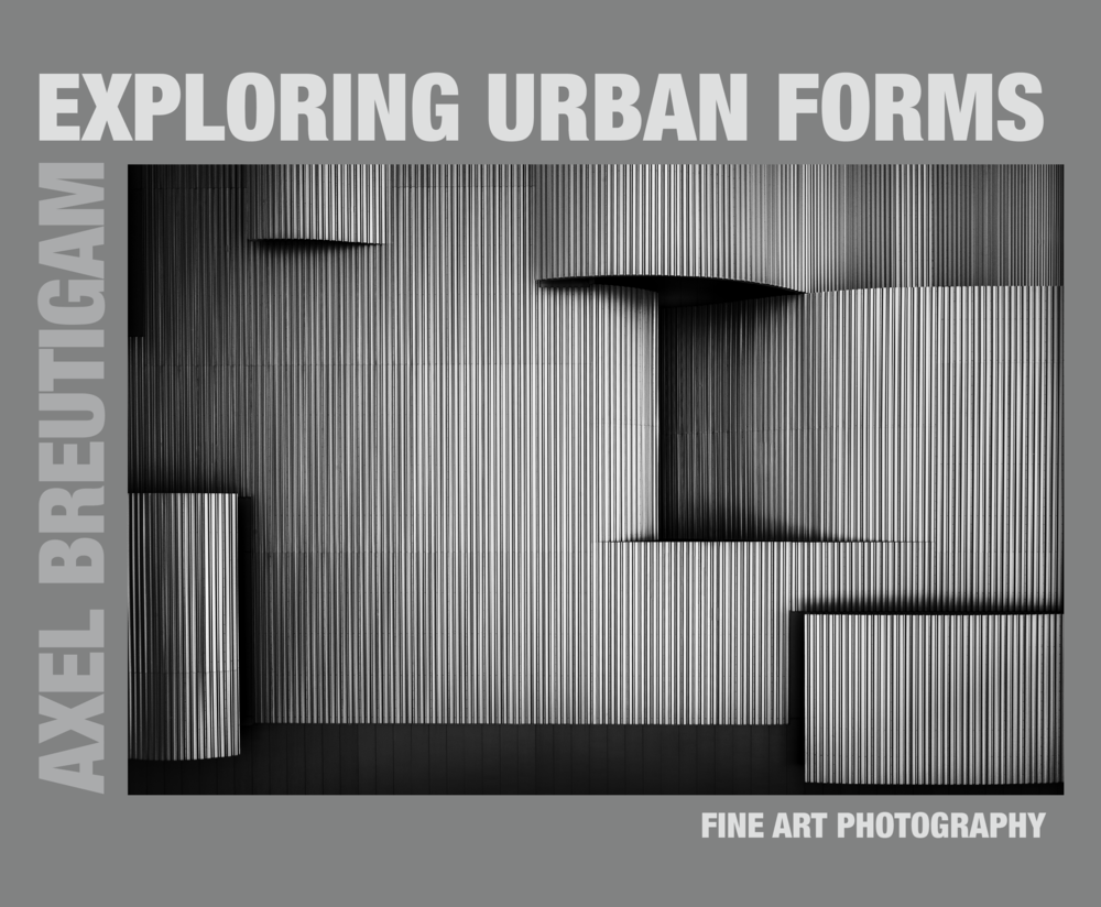 EXPLORING URBAN FORMS — AXEL BREUTIGAM