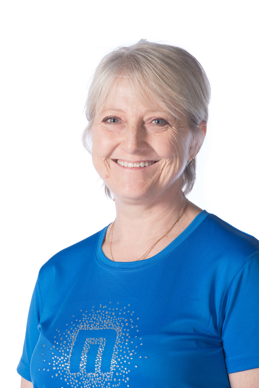 Recreation Director    Recreation & Trampoline and Tumbling Coach    Brenda Lanois