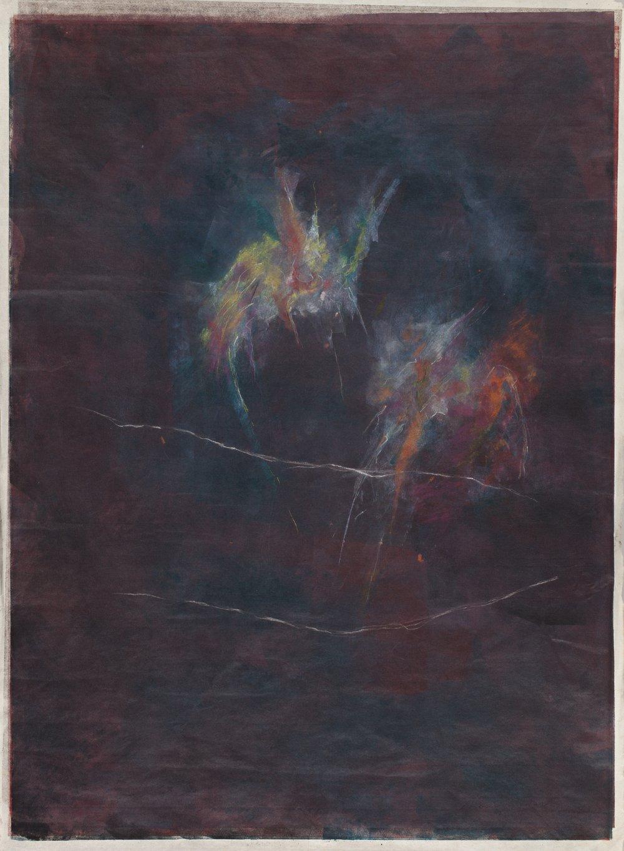 ASTRAL 1  - dark sky deep space