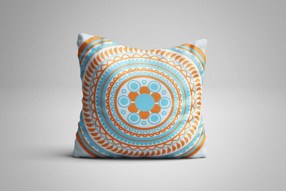 Orange Square Pillow.png