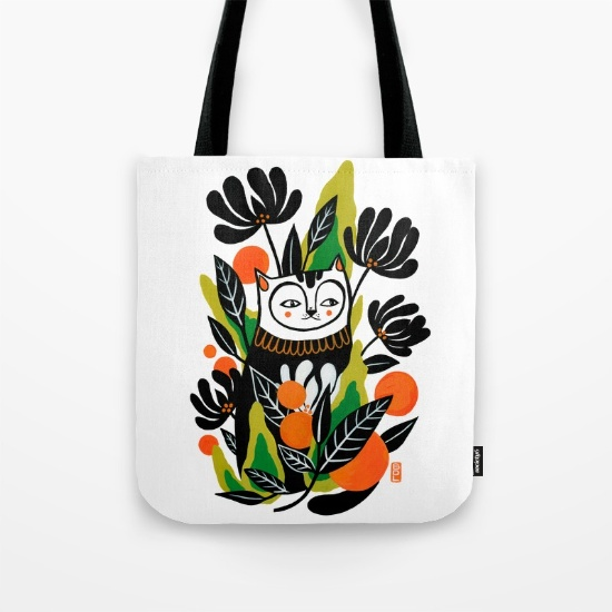 Shop my   Society6   for totes, mugs, phone cases and more