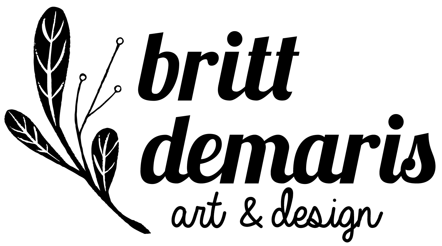Britt DeMaris Art