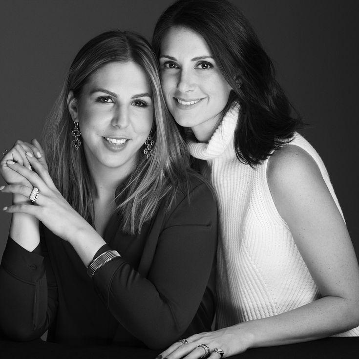 Stephanie Walters Katz and Mollie Faith Good