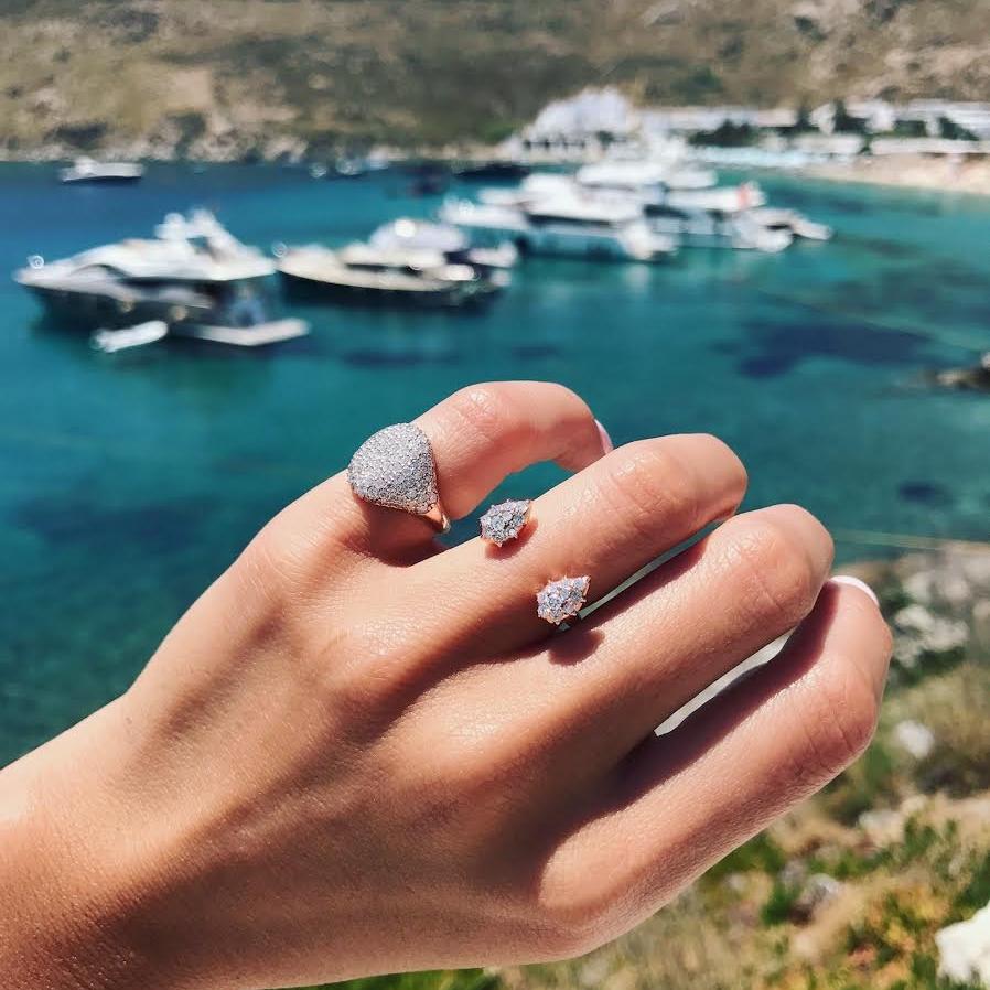 Greece: Favorite vacation spot
