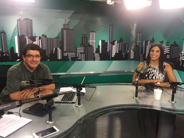 Entrevista Radio Capital