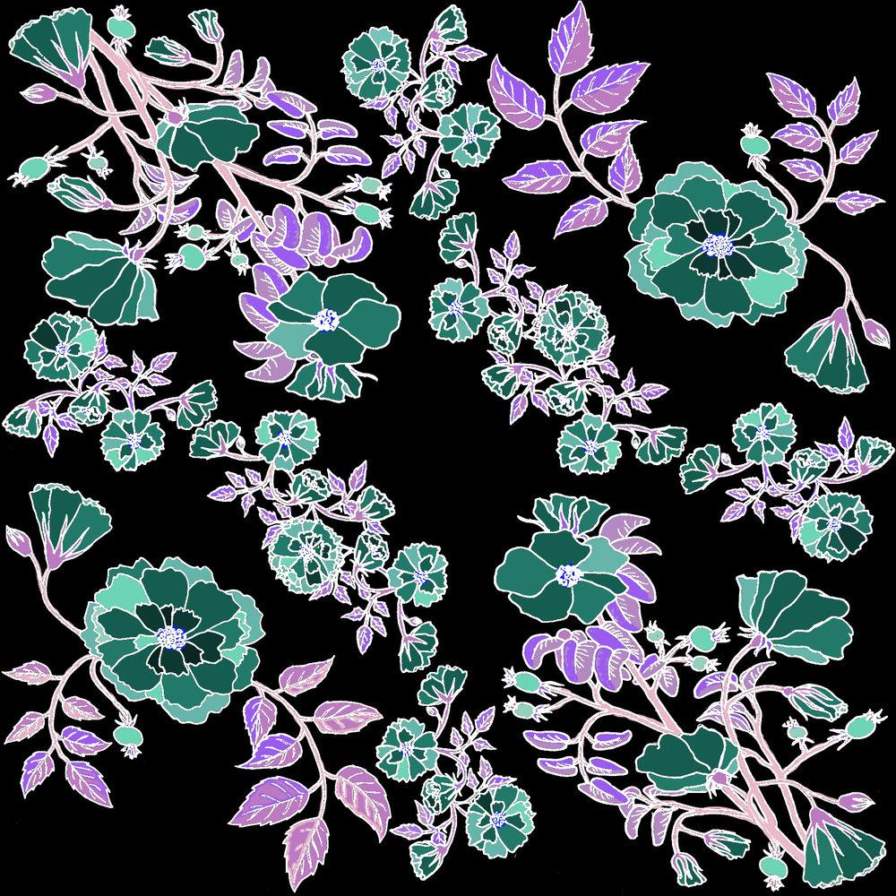 Rose pattern section black.jpg