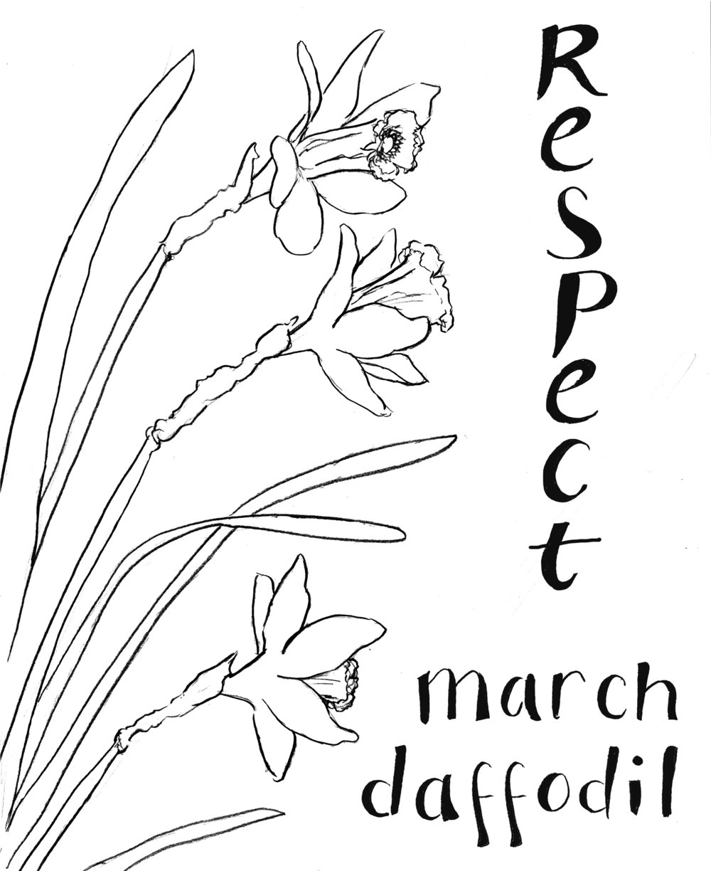 Final March Daffodil with words.jpg