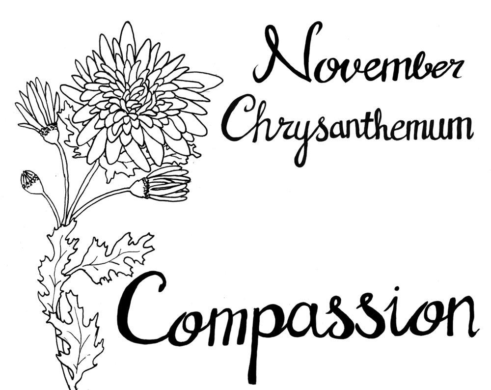 Final November Chrysanthemum with words.jpg