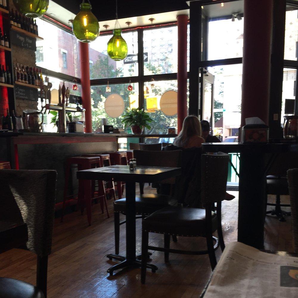People watching in Manhattan coffee shop.jpg