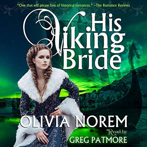 Written by Olivia Norem  Narrated by Greg Patmore