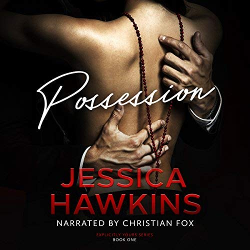 Written by Jessica Hawkins Narrated by Christian Fox  Publisher's Summary  A twist of fate....  Lola Winters doesn't think she can escape her life as a waitress - until she receives a shocking proposition from a sexy stranger. Wealthy businessman Beau Olivier wants Lola for a night, and in order to get her, he's willing to make her dreams come true.  But Beau's conditions are explicit. From sunset to sunrise, Lola must submit all of herself to him - body, mind, and soul. Because nothing is more important to Beau than maintaining control...especially over his possessions.  Sometimes, though, things don't go according to plan. What if one night isn't enough?