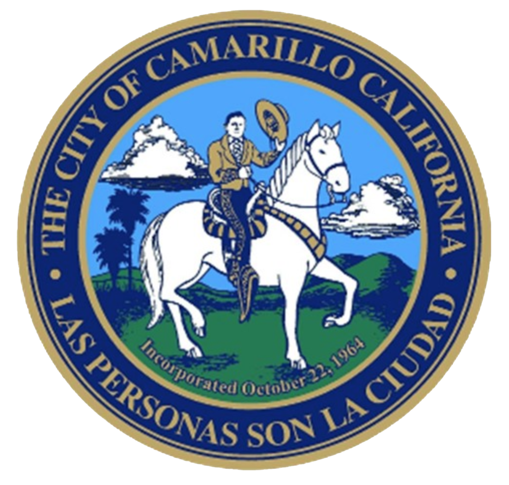 CICA Donor City Of Camarillo