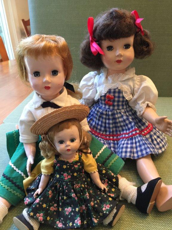 my 1950s dolls.jpg