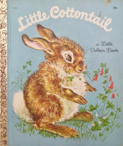 Little Cottontail, 1960