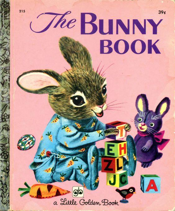 The Bunny Book, 1965 edition