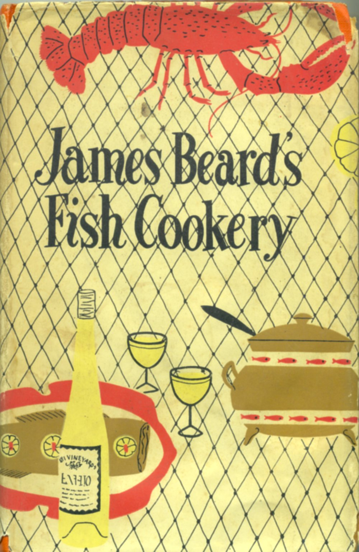 James Beard's Fish Cookery, 1954