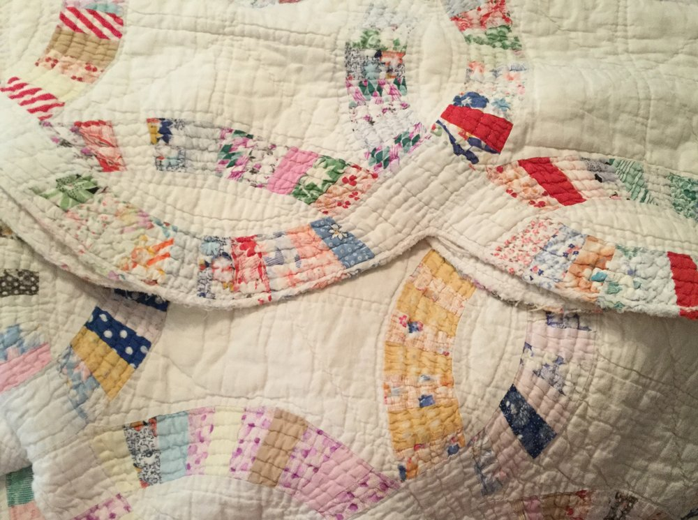 Family Quilts Beauty With A Purpose Always A Collector